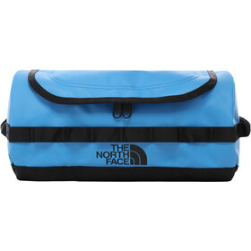 The North Face Base Camp Reisetasche L clear lake blue/TNF black